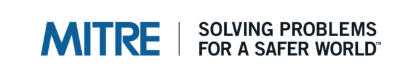 MITRE Solving Problems for a Safer World